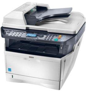 Ремонт принтеров Kyocera и других производителей