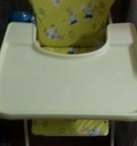 Детский стулик