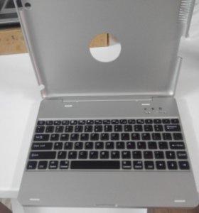 Клавиатура ipad 3