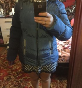 Куртка(осень 42-44)