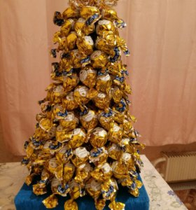 сладкая елка