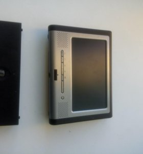 Двд плеер с монитором и аккумулятором AUDI