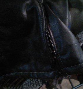 Куртка ммужская