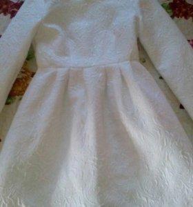 Платье размер 44