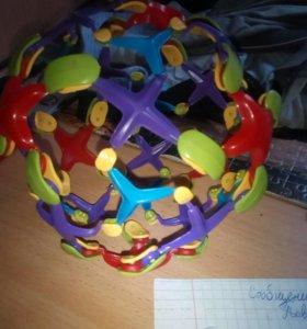 Раскладуемый шарик
