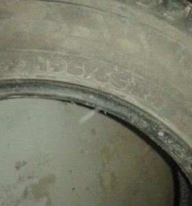 Зимняя резина Amtel 195/65 R15