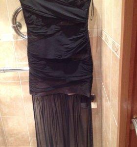 Очень красивое и стильное платье(фирма TOPSHOP)