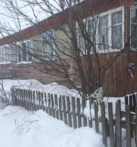 3-ая квартира, ул. Ломоносова
