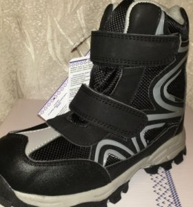 Новые детские ботинка Mursu 200176