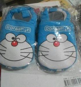 Туфельки для малышей