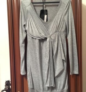 Новое платье mariella rosati Italy