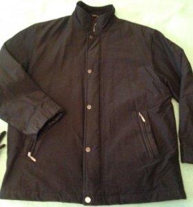 Куртка мужская демисезонная 54 размера