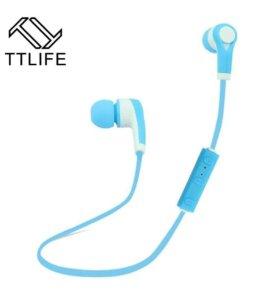 Новые Брэндовые TTLife Bluetooth гарнитура