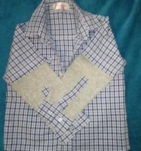 Рубашка 92 р-р