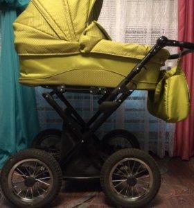 Детская коляска Lonex Carroza