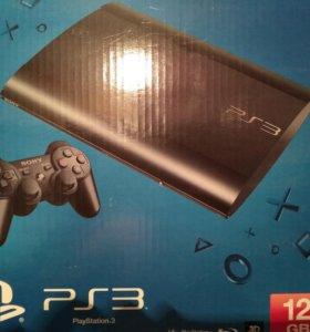 PS3  не прошитая