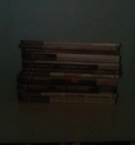 Игры на PlayStation 2