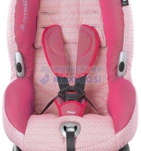 Автокресло Maxi cosi priori xp lily pink