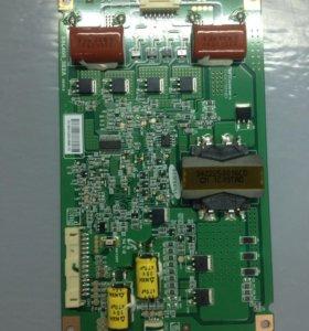 Led driver Grundig 40VLE8130BF SSL400_3E2A Rev:0.2