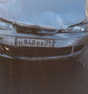 Запчасти на Opel Vectra B, DTi 2.2 хетчбек 2002 г.