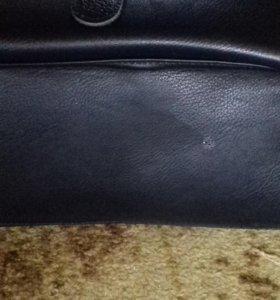 Сумка натур.кожа Гермес (бренд)