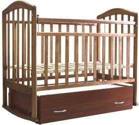Детская кроватка Алита-4