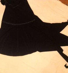 Платье, новое, 42-46