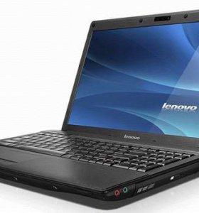 Lenovo G565 запчасти