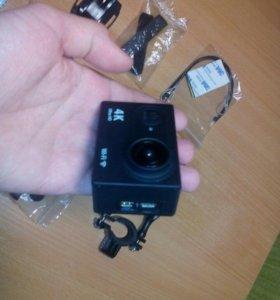 Люди,продаю экшн камеру продаю за 3000р