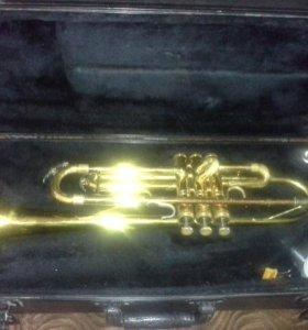 Труба king 601