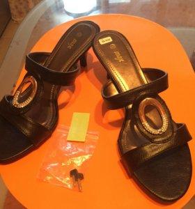 Новые!!!Туфли