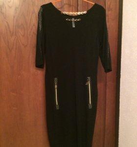 Платье 50-54р
