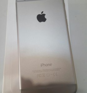 IPhone 6.64 Space Gray. 64Gb