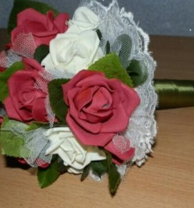 Букет невесты (дублёр)