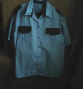 Форменная рубаха