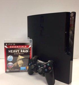 Playstation 3 320gb