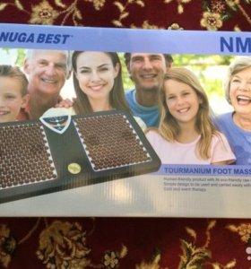 "Массажер для ног Nuga Best NM55 ""Второе Сердце"""