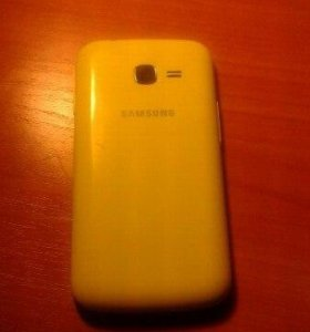 Samsung Duos GT-S7262
