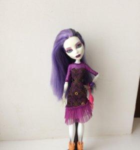 Кукла монстр хай Спектра