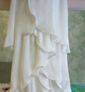 Свадебное(вечернее)платье