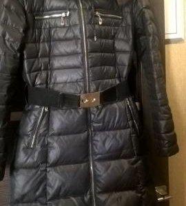 Продам куртку и дубленку зимнии
