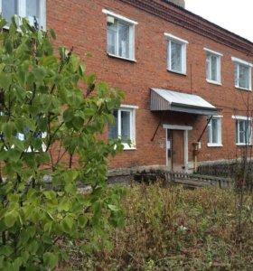 1-ая квартира, ул. Русских