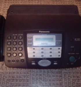 Факс Panasonic KX-FT908