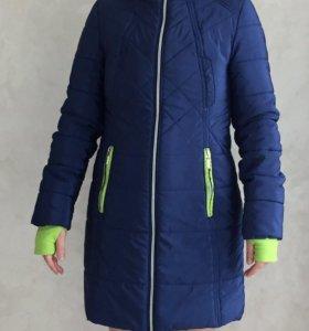 Слинг куртка 3 в 1