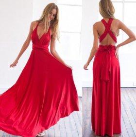Платье трансформер прокат/продажа