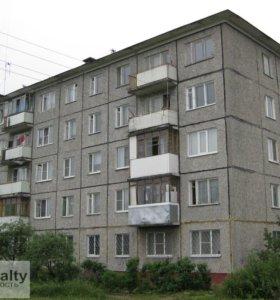 Сдаётся двухкомнатная квартира на Карагандинской