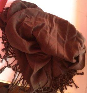 Палантин, шарф