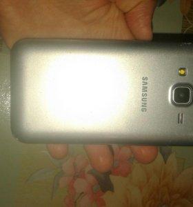 Samsung Duos.
