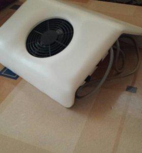Пылесборник для наращивания