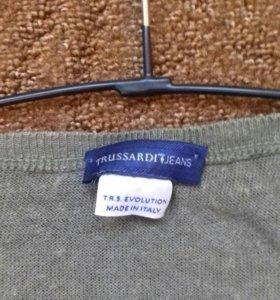 Майка  Trussardi Jeans